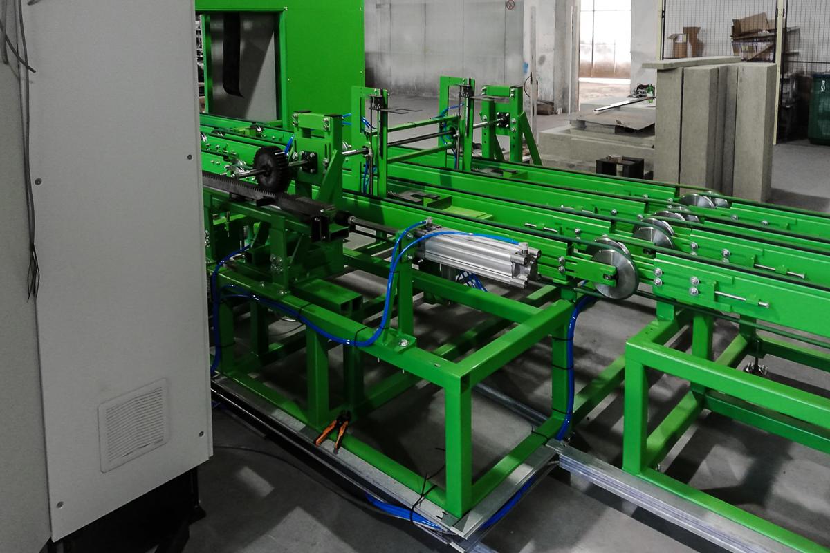 prototype automatyka robotyka